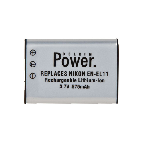 Delkin ENEL11 Battery