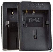 Delkin LI-10B and LI-12B Charging Plates