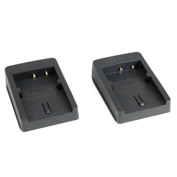 Delkin ENEL8 Charging Plates