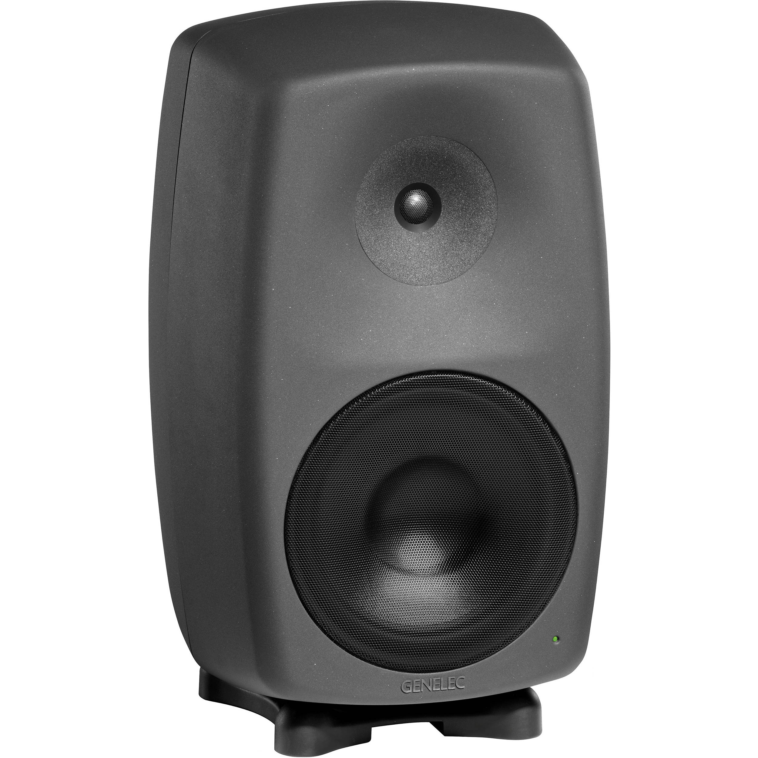 Genelec 8260A DSP Three-Way Monitor System