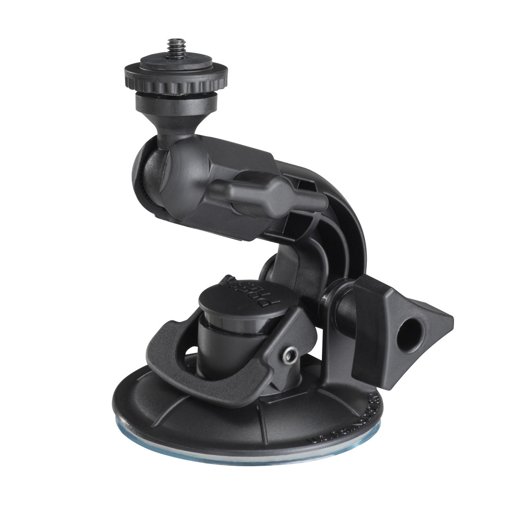 Titan Camera Suction Cup Mount