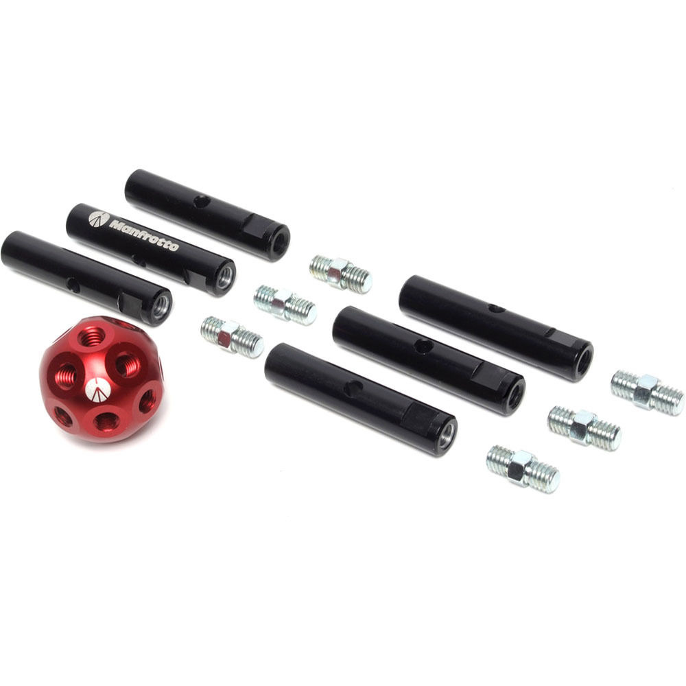 Manfrotto MSY0580A Dado Kit (6 Rods)