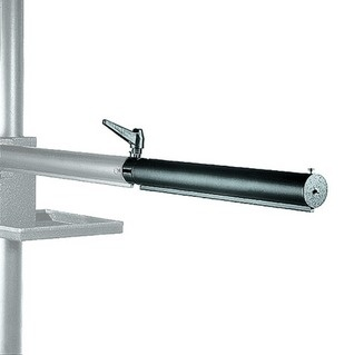 Manfrotto 820 Horizontal Extension Arm for Salon, Super Salon Stand - 17.75""