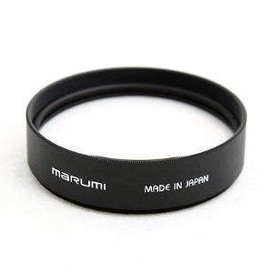 Marumi 55mm DHG Achromat Macro 330 Filter