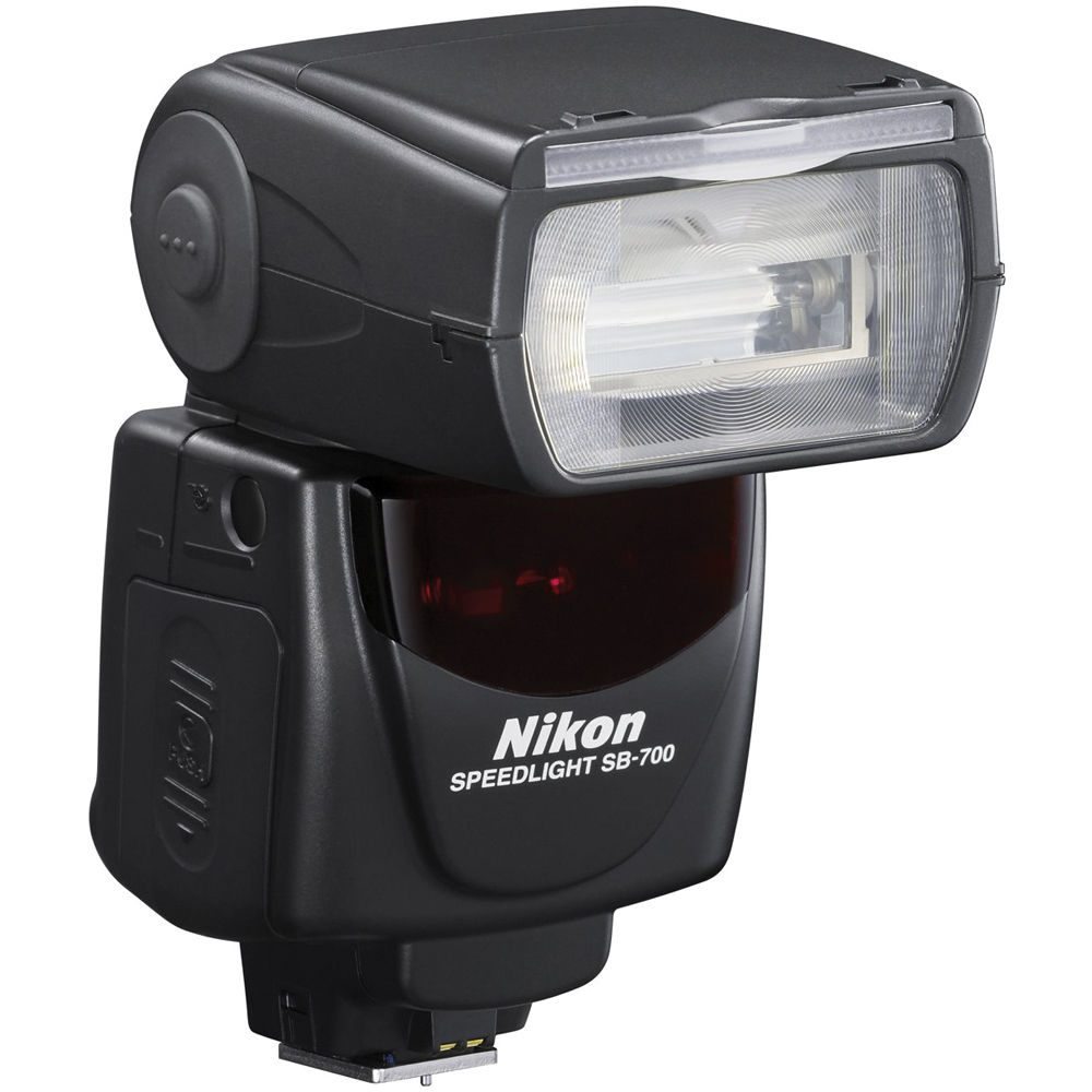 Nikon SB-700 Speedlight Shoe Mount Flash