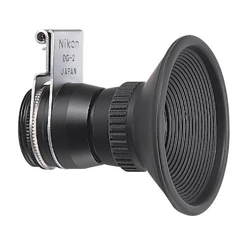 Nikon DG-2 Eyepiece (2x) Magnifier
