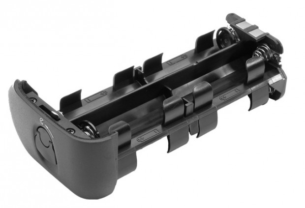 Nikon MS-40 8 AA Battery Holder for MB-40 Multi Power Battery Pack