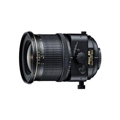 Nikon PC-E Micro 24mm f3.5D Lens