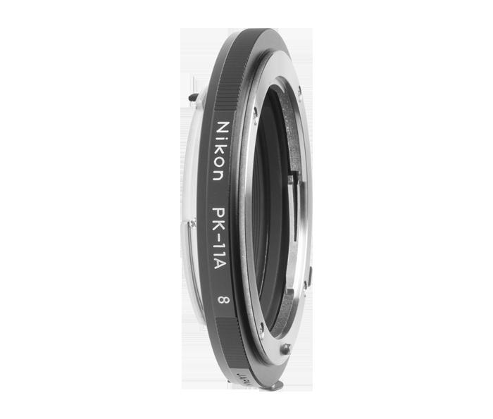 Nikon PK-11A 8mm Auto Extension Tube