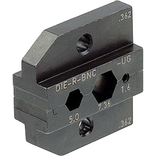 Neutrik DIE-R-BNC-UG Crimp Tool Die