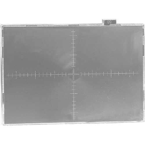 Nikon M Type Focusing Screen for F6
