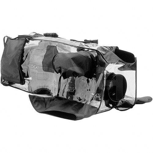 Panasonic Rain Cover for DVCPRO Cameras