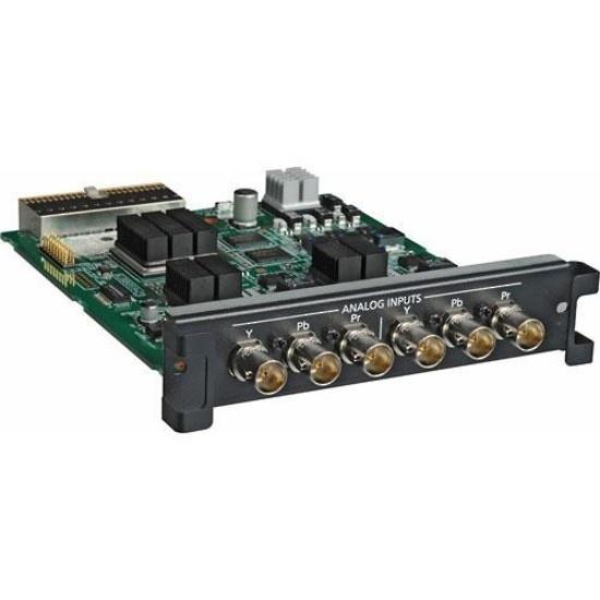 Panasonic AV-HS04M2 Dual Analog Input Board
