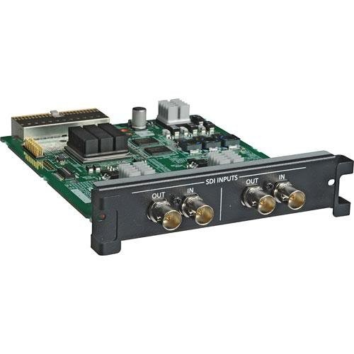 Panasonic AV-HS04M1 Dual SDI Input Board