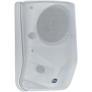 RCF MQ60H Monitor Speaker  - White
