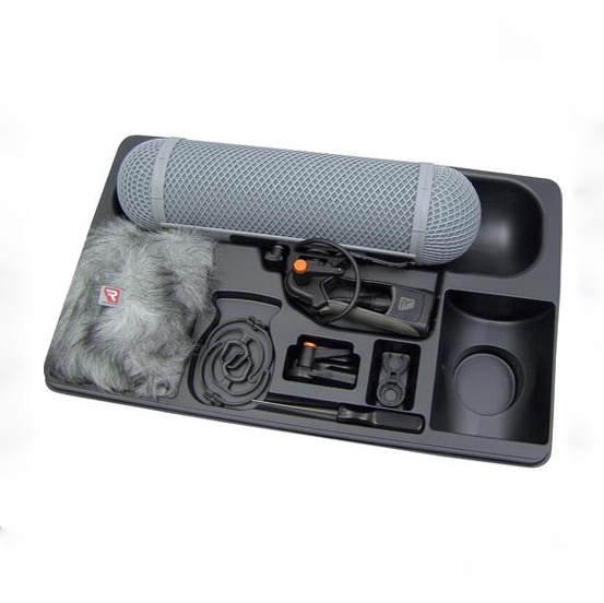 Rycote - Windshield Kit 4