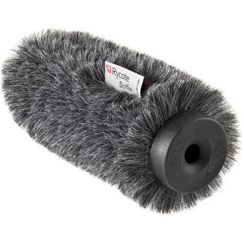 Rycote 033032 - Standard Hole Softie Windshield