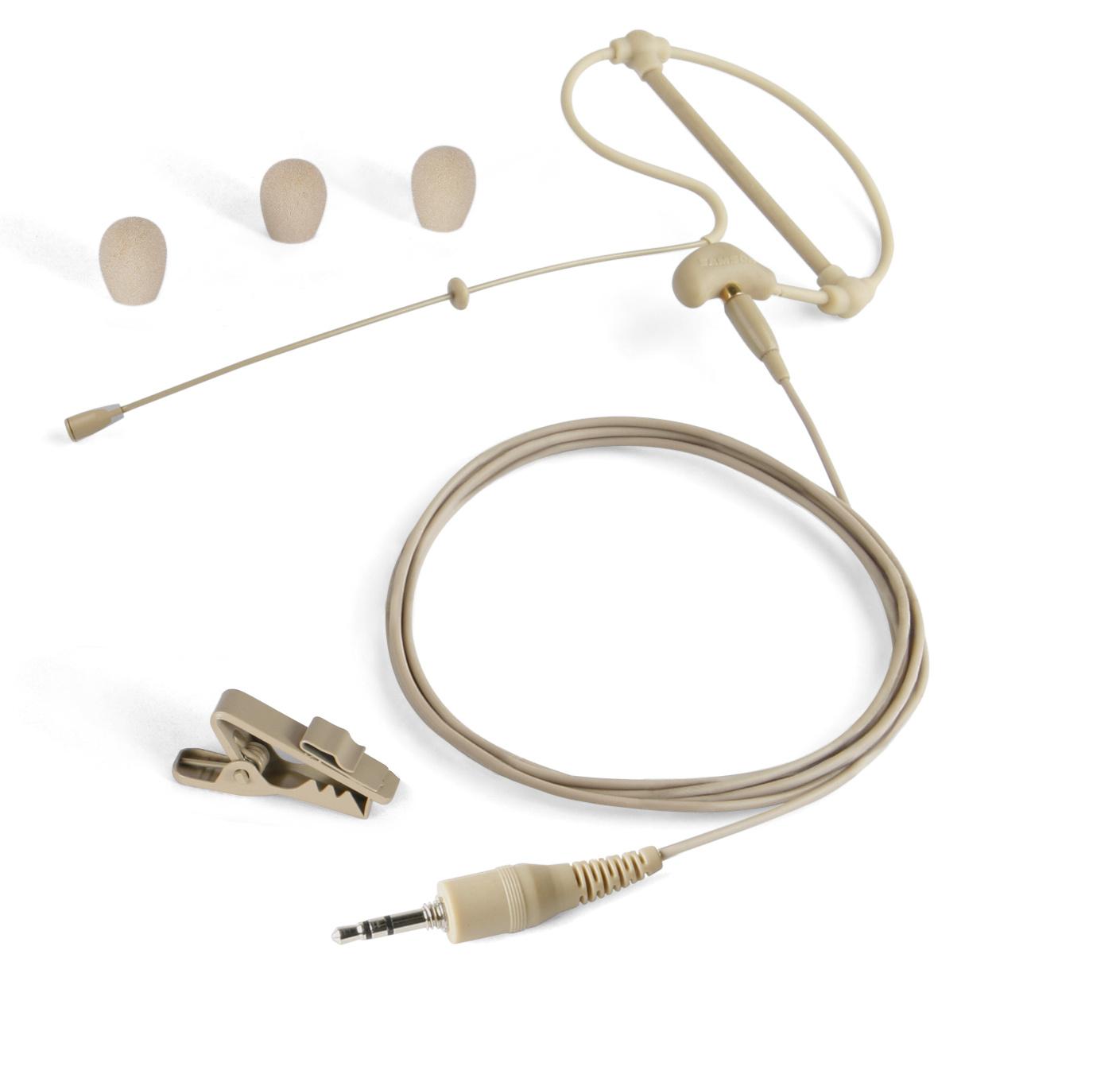 Samson SE10 Headworn Condenser Microphone
