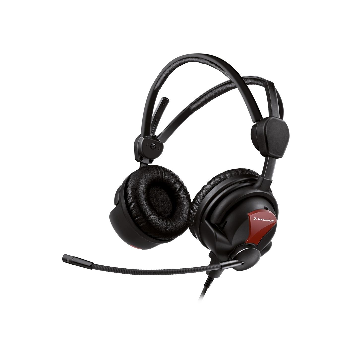 Sennheiser HME26-100(4) Stereo Headset