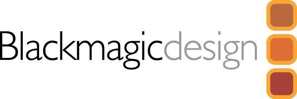 Blackmagic Design Fan - Multibridge Pro/Ext