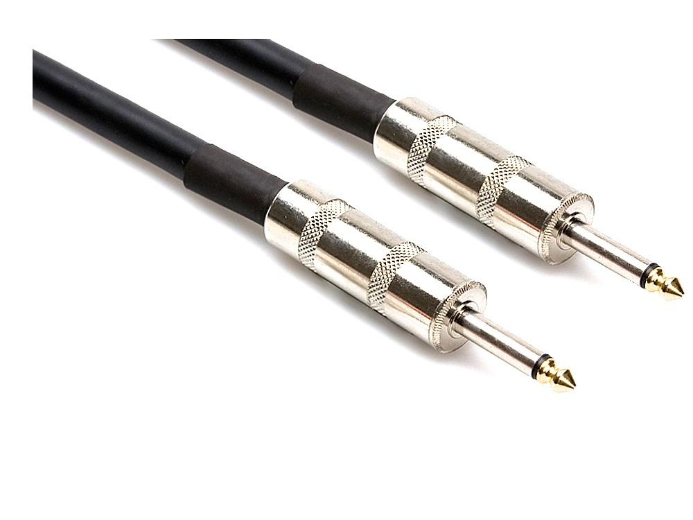 Hosa SKJ-410 Premium Speaker Cable 10ft