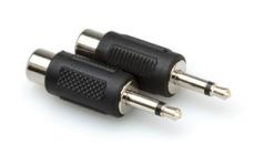 Hosa GRM-114 RCA to 3.5mm Adapter