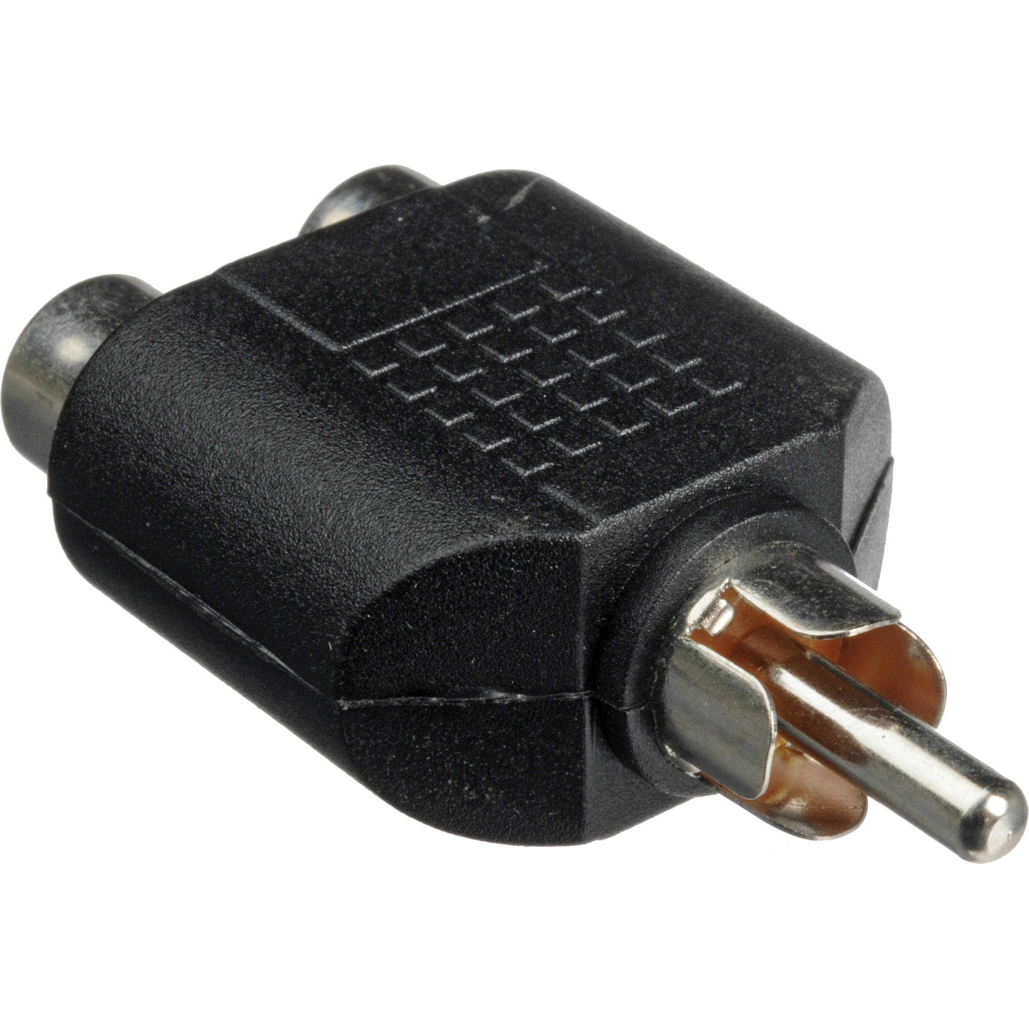 Hosa GRF-398 RCA Adapter