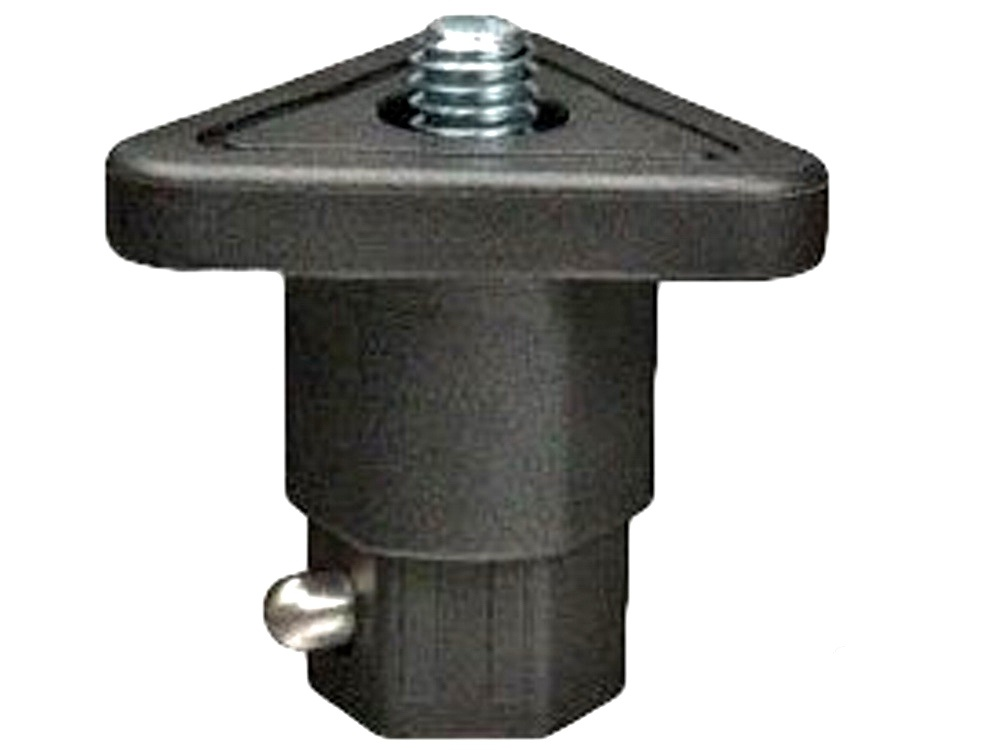 Manfrotto 055LLA Low Angle Adapter