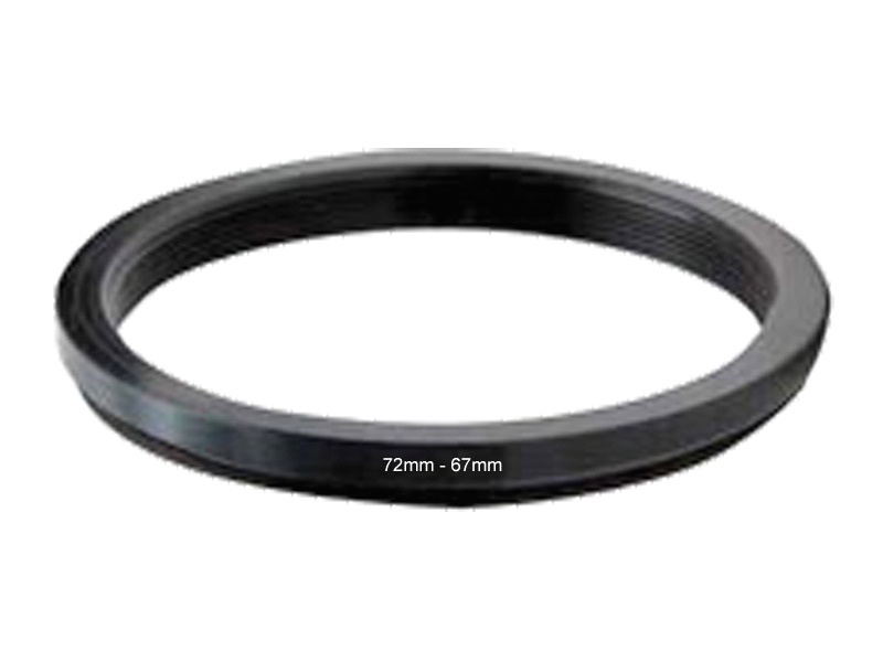 Marumi 72 - 67mm Step-Down Ring