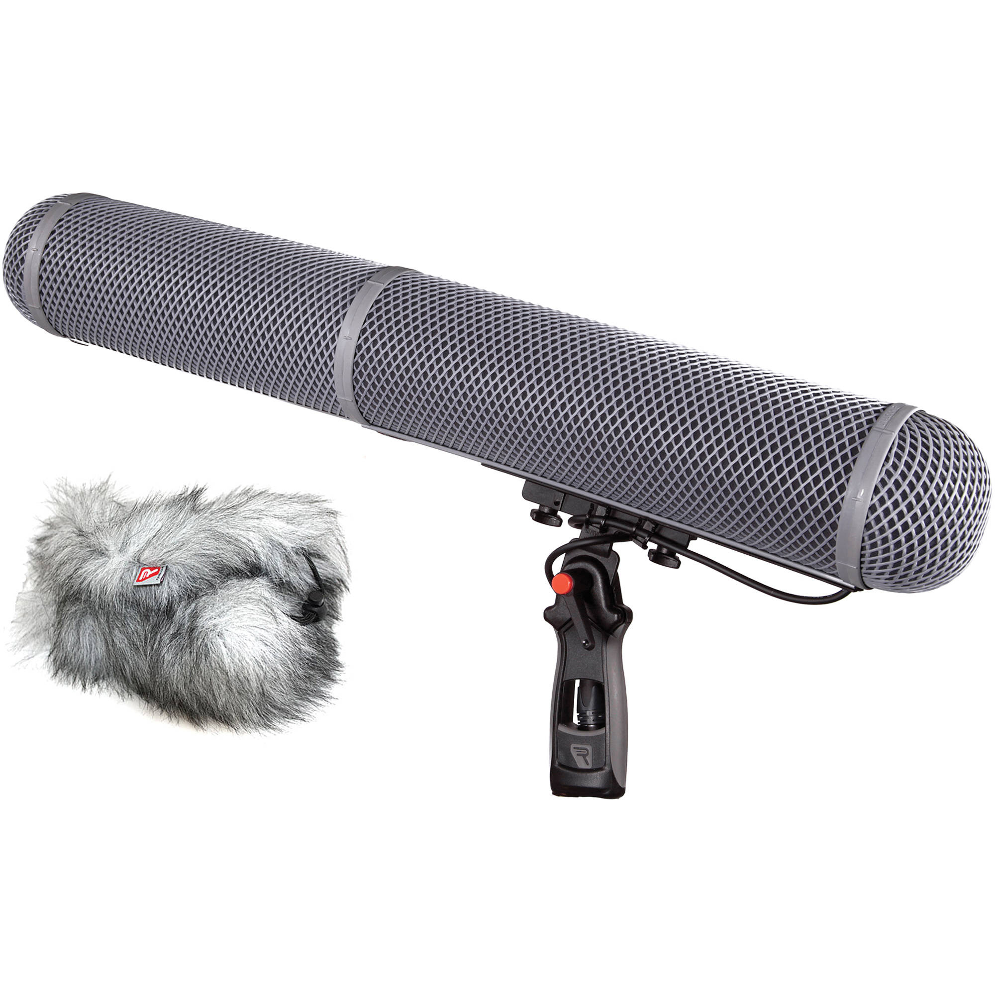 Rycote - Windshield Kit 8