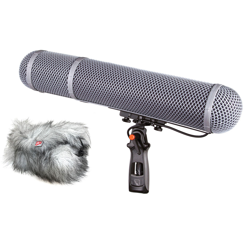 Rycote - Windshield Kit 6