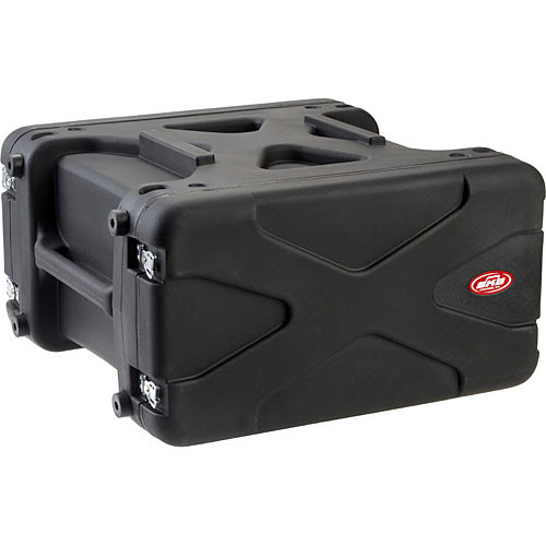SKB-R904U20 4U Shock Mount Rack