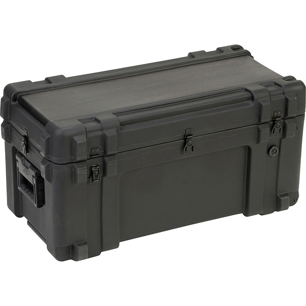 SKB 3R3214-15B-CW Military Standard Roto Molded Case 15'' Deep