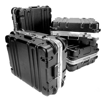 SKB 3SKB-1212M MP Maximum Protection ATA Case