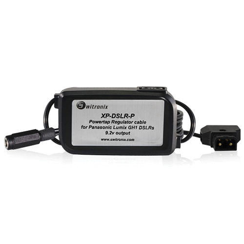 Core SWX XP-Magic-12 Power Converter for Blackmagic