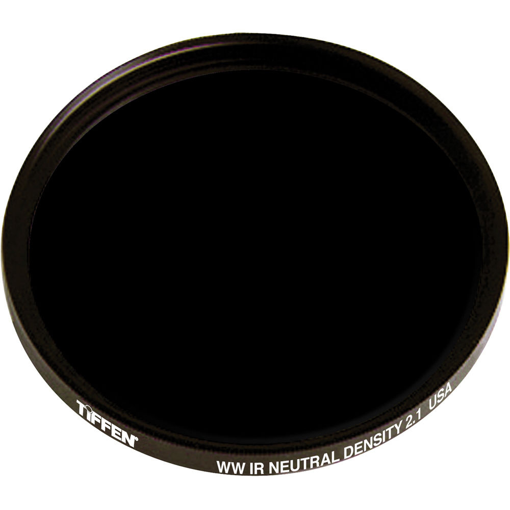 Tiffen 77mm Solid Neutral Density Filter 2.1