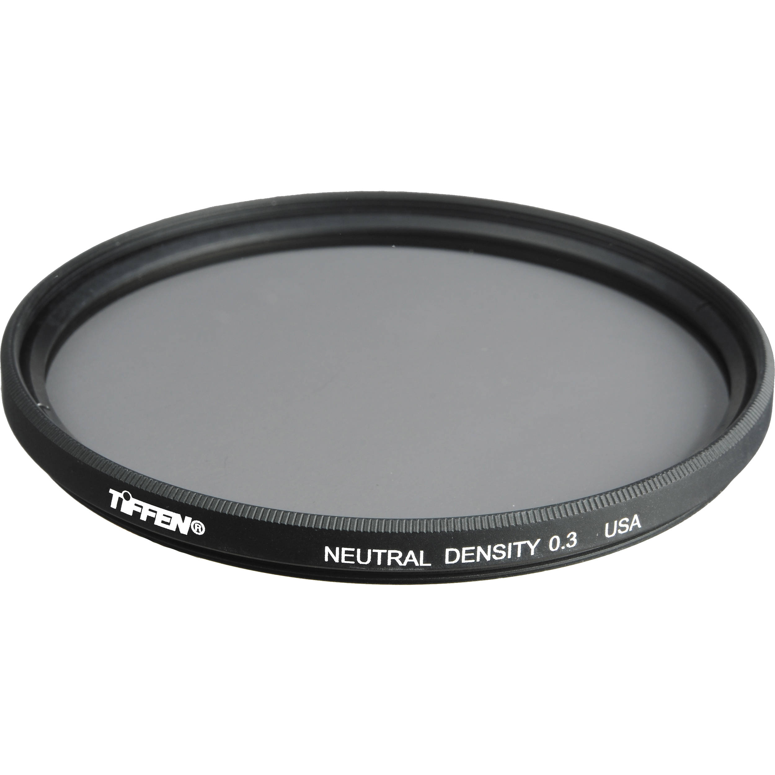 Tiffen 52mm Neutral Density (ND) Filter 0.3