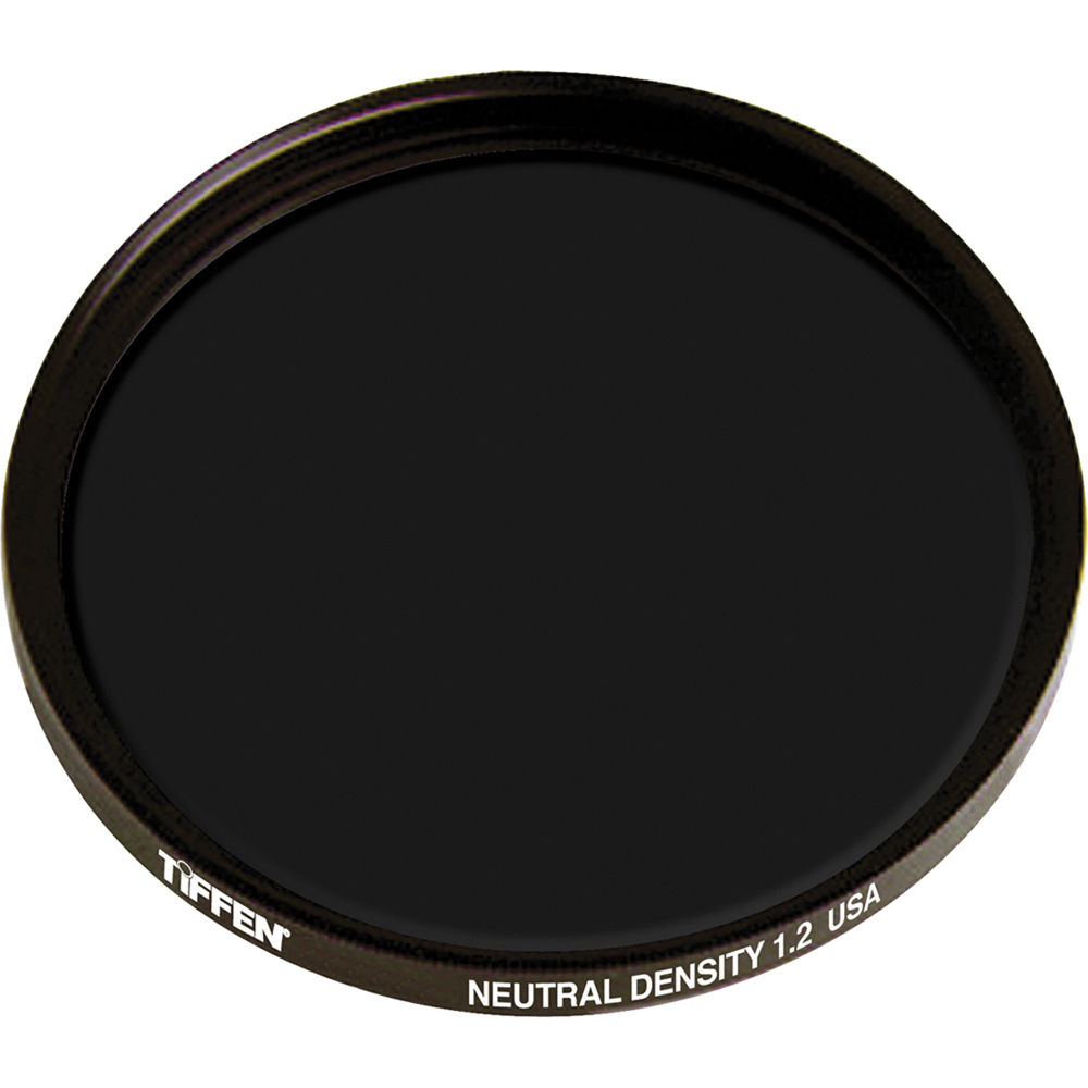 Tiffen 82mm Neutral Density (ND) Filter 1.2