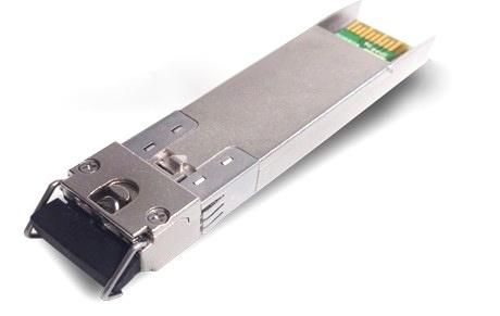 AJA FIBERSC-1-TX Single SC 3G Fiber Transmitter