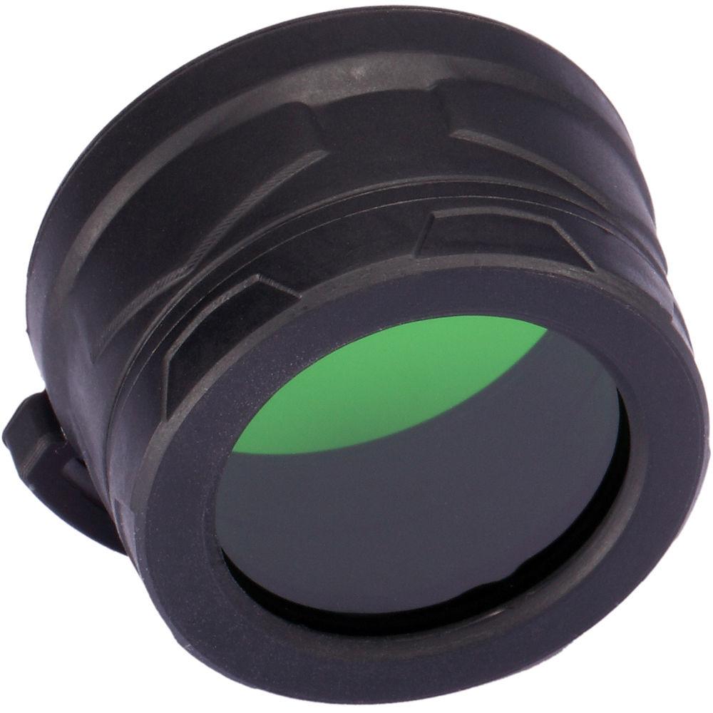 NITECORE Green Filter for 40mm Flashlight