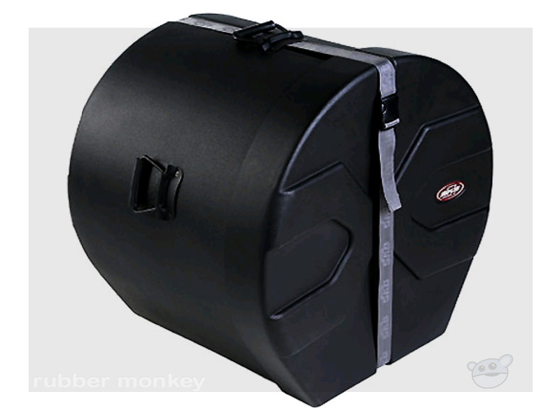SKB D2020 20x20 inch Bass Drum Case