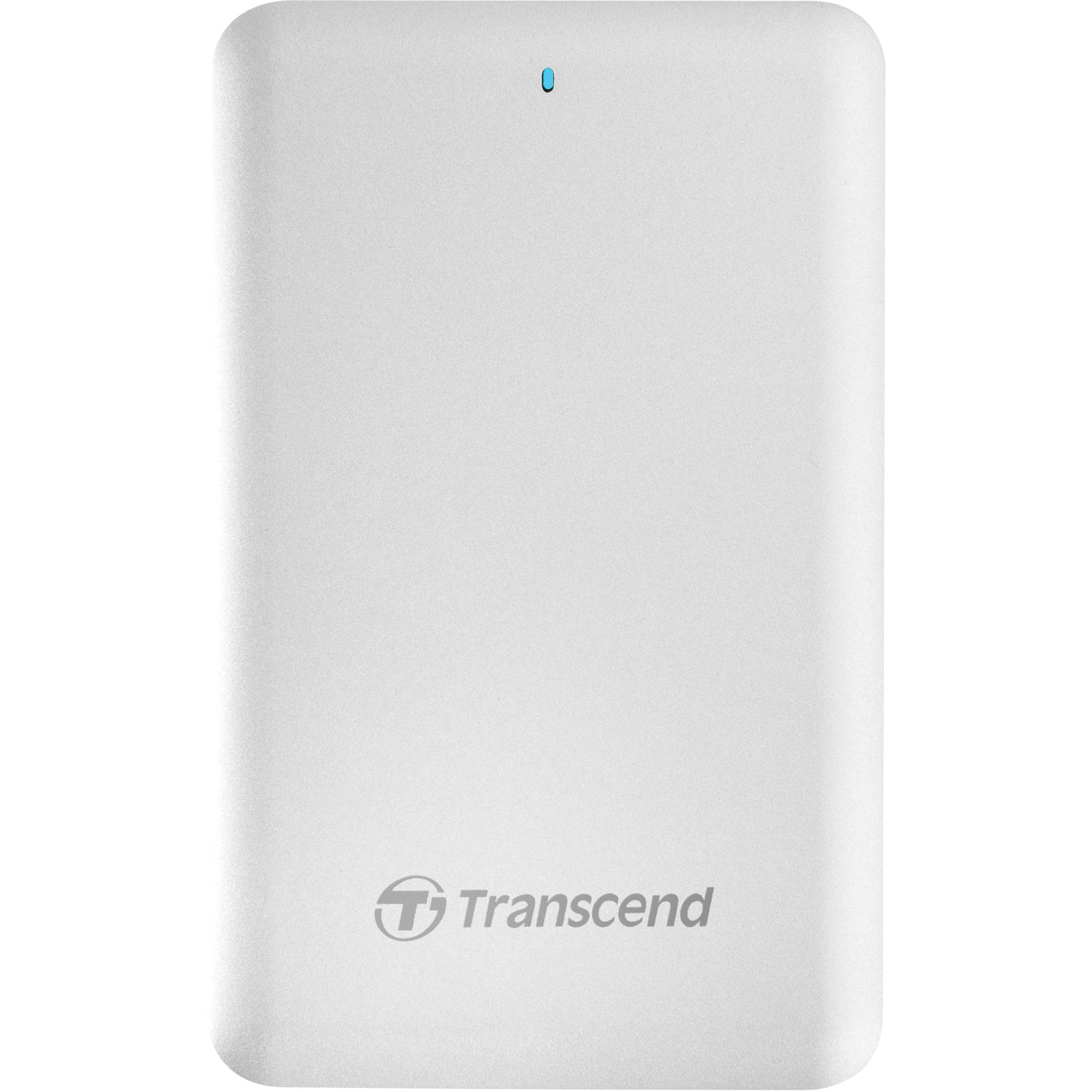 Transcend 256GB StoreJet 500 Portable Solid State Drive for Mac