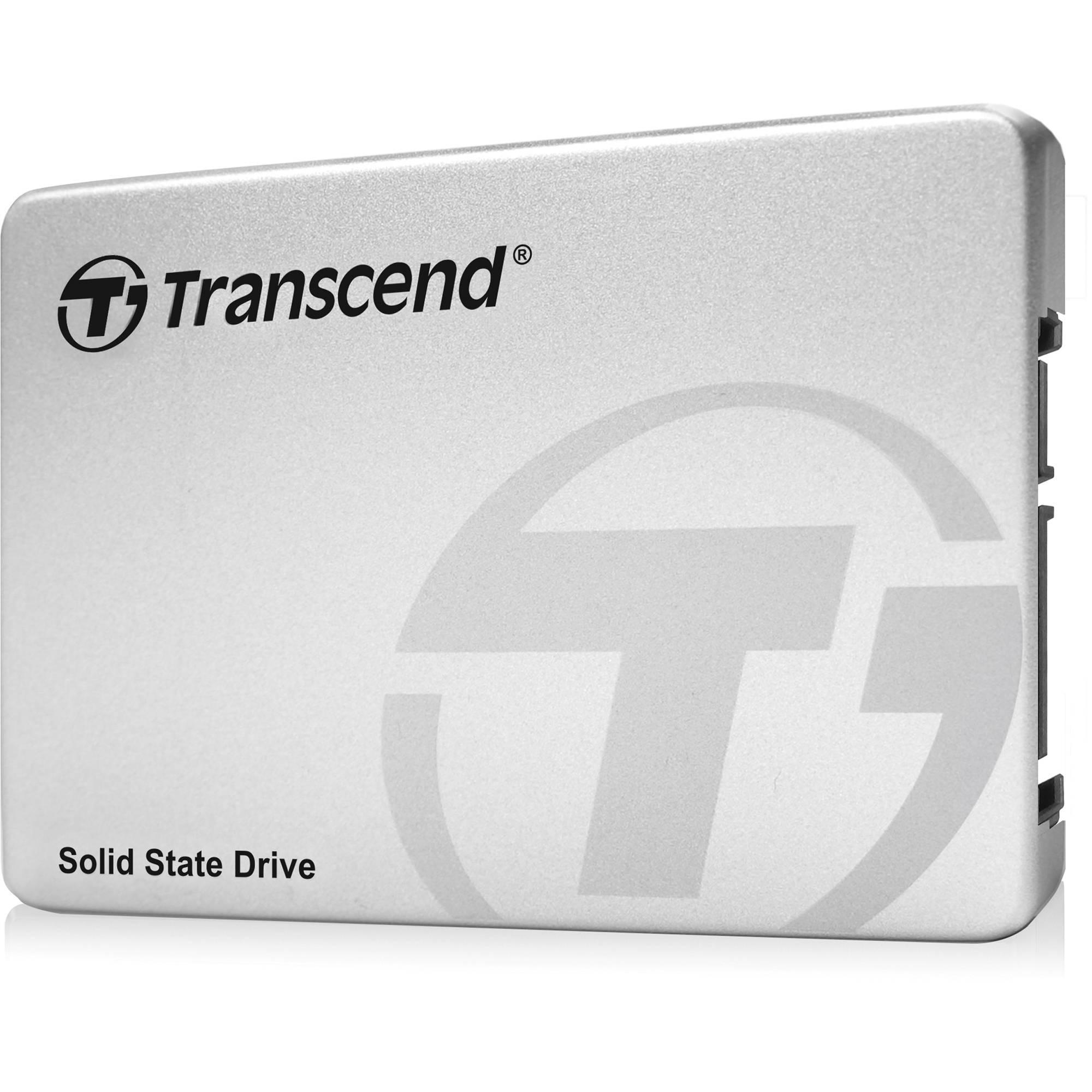 """Transcend 512GB 2.5"""" SATA III SSD370S Internal SSD"""