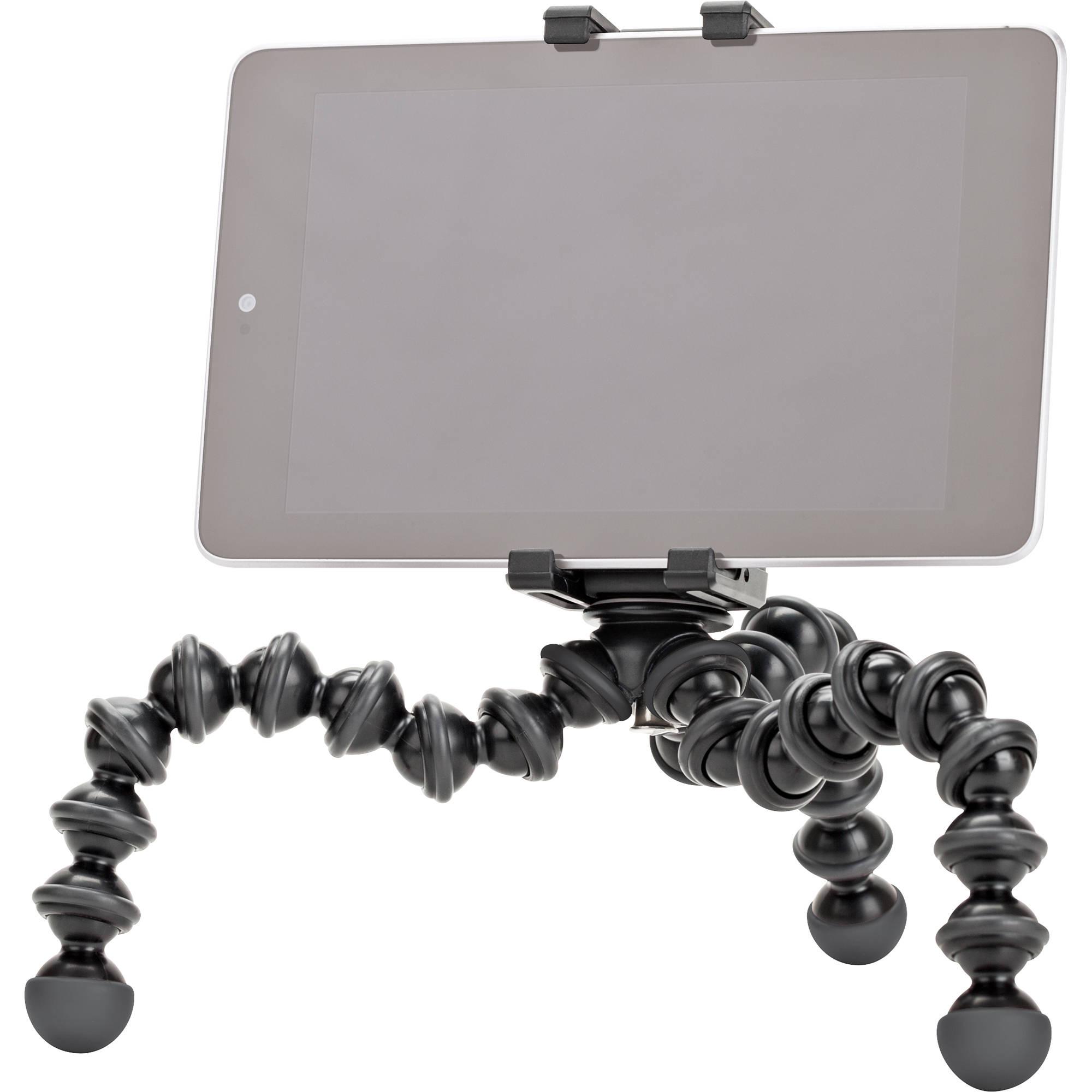 Joby GripTight GorillaPod Stand for Smaller Tablets