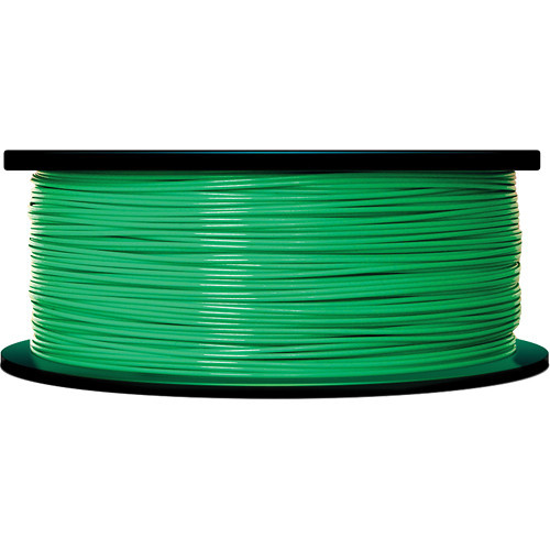 MakerBot 1.75mm ABS Filament (1 kg, True Green)