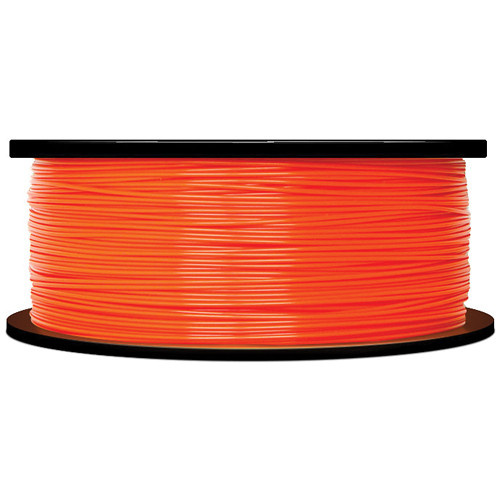 MakerBot 1.75mm ABS Filament (1 kg, True Orange)