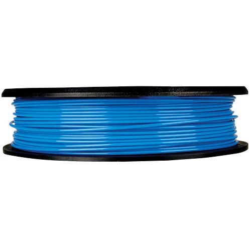 MakerBot 1.75mm PLA Filament (Small Spool, 0.5 lb, True Blue)