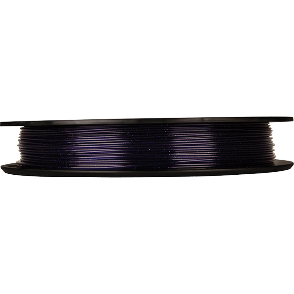 MakerBot 1.75mm PLA Filament (Large Spool, 2 lb, Dark Blue)
