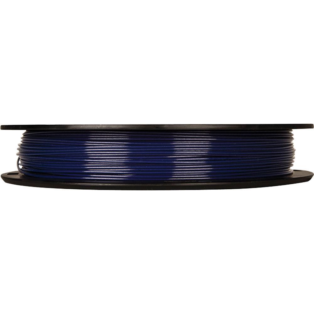 MakerBot 1.75mm PLA Filament (Large Spool, 2 lb, Ocean Blue)