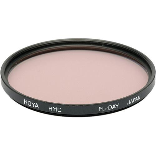 Hoya 52mm FL-D Fluorescent Hoya Multi-Coated (HMC) Glass Filter for Daylight Film